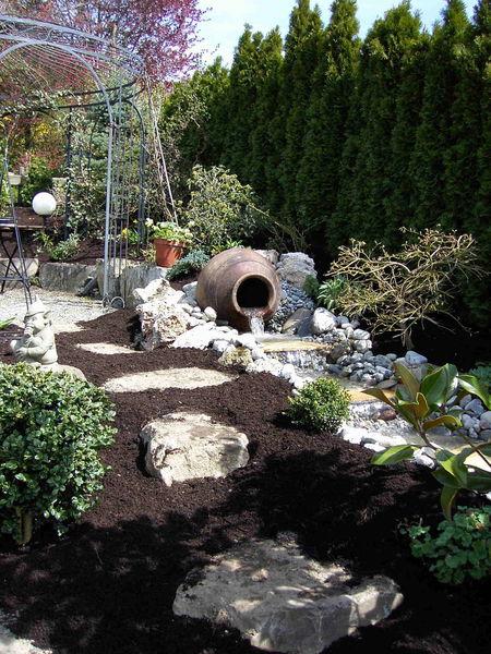 Gartengestaltung wiggenhauser gartenbau gmbh for Gartengestaltung bachlauf
