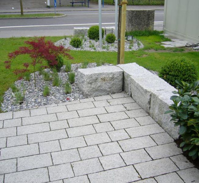 2017 Terrassengestaltung Reihenhaus